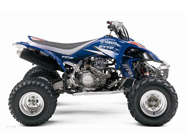 Yamaha Yfz Bill Ballance Edition For Sale