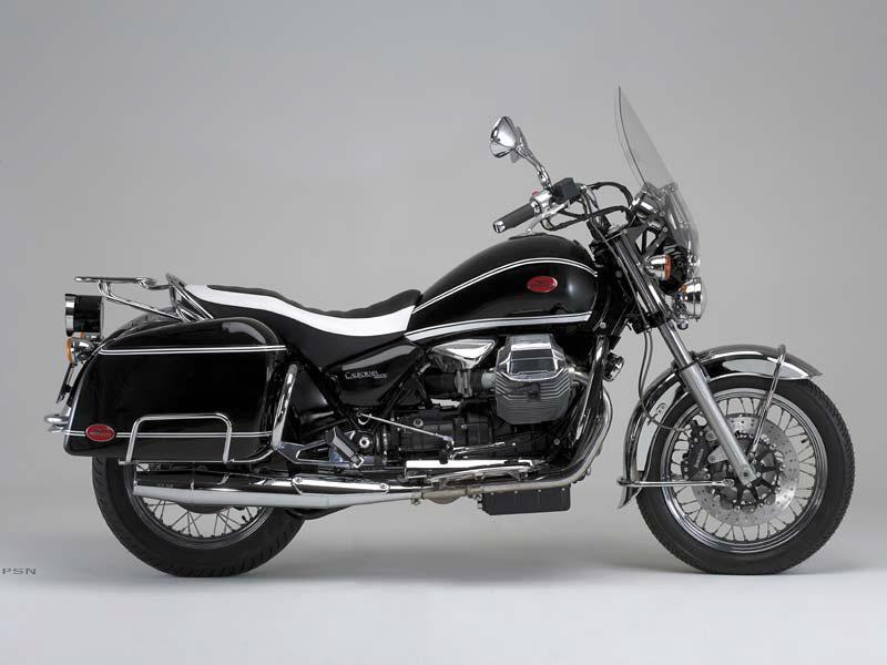 2007 Moto Guzzi California Vintage