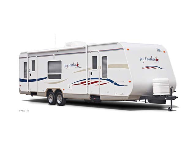 2007 Jay Feather Jay Feather LGT 29 D
