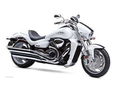 2009 Suzuki Boulevard M109R Limited Edition