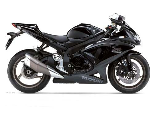 BLACK BEAUTY 2009 GSXR 750 COME GET IT!!!!!