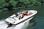2001 Bayliner Capri 185