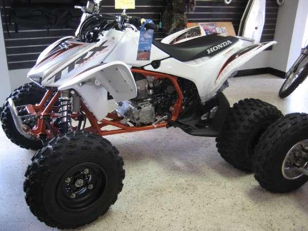 For sale trx450r engine hur ilan for Action honda hudson fl