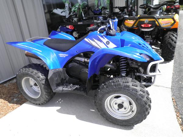 used yamaha wolverine 450 4x4 2006 for sale 2705 1st