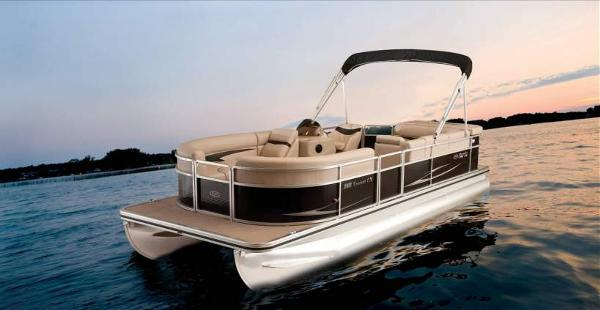 Harris Flotebote 20FT CRUISER CX 2011