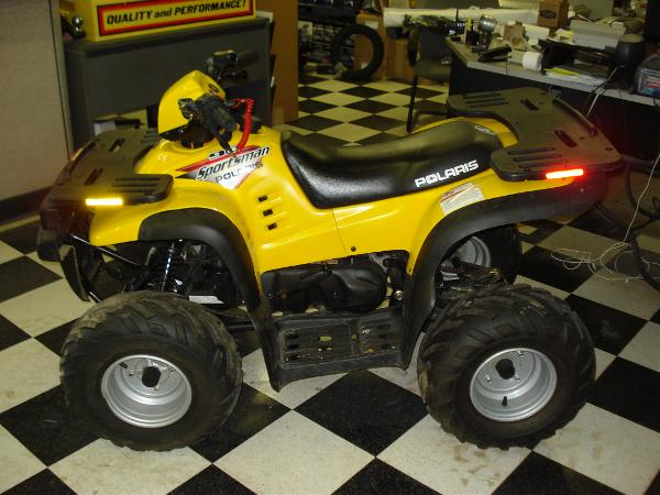 2003 Polaris Sportsman 90