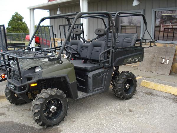 Polaris Ranger 800 XP 2010