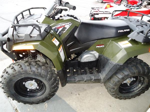 Polaris Sportsman 500 Vin Number Location | Motorcycle Review and