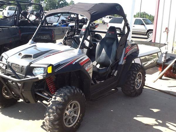 2009 Polaris Ranger� RZR� S