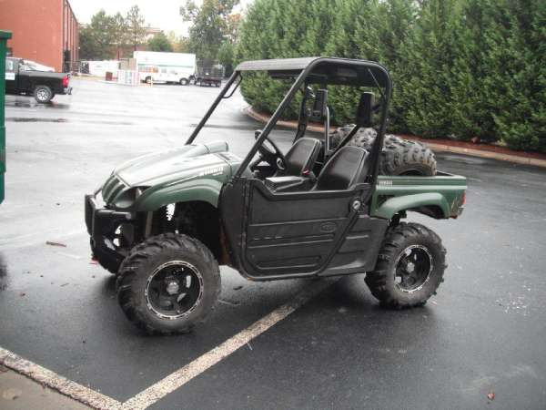 used 2006 yamaha rhino 660 auto 4x4 for sale atlanta 30214 usa used cars for sale. Black Bedroom Furniture Sets. Home Design Ideas