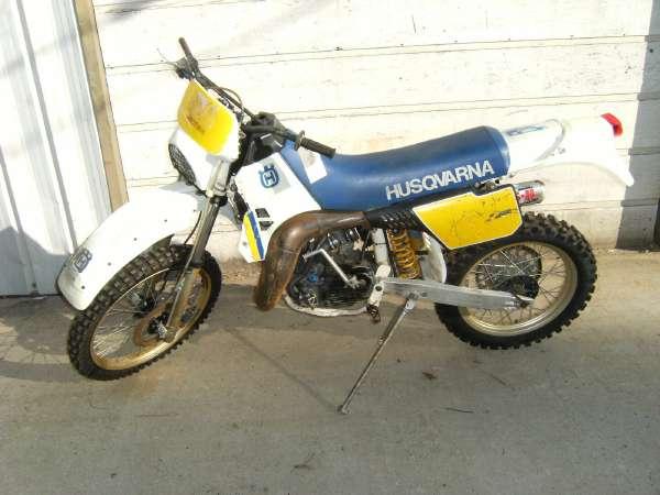 Husqvarna 430 AUTOMATIC 1987