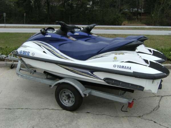 Yamaha Jet N Cat For Sale