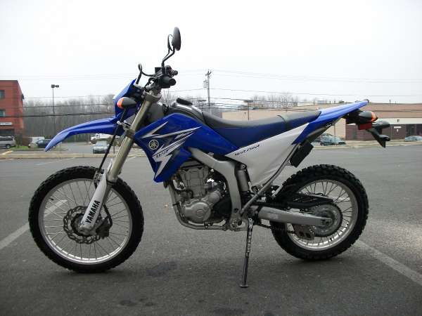 2009 yamaha wr250r danbury ct 06811 us used cars for sale for Yamaha wr250r for sale