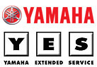 Add Yamaha Extended Service  Y.E.S.  to your Yamaha and get a solid protection plan designed and administered by Yamaha just for distinguished Yamaha owners like you. Its coverage that can help you avoid the inconvenience of covered repairs.