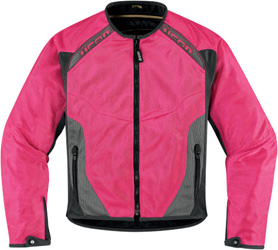 The Anthem Mesh Jacket is a call to leave the car behind. A challenge to refute the air-conditioned cage andinstead embrace everything enclosed transportation will never know. Breathable and durable Fighter Meshconstruction, relaxed fit, and CE-approve