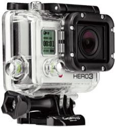 (1) Left Don't Pass This Great Deal Up! GOPRO HERO3 Black Edition compatible with all GoPro
