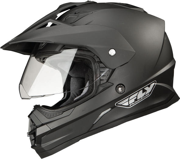 D.O.T. Approved meets or exceed D.O.T. helmet standardsNew Crossover Design combines the best of MX and Street styling and function to create one of the most versatile helmets on the market, great for adventure touringAdvanced Poly Alloy shell construction