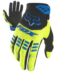 High performing glove without the high price tag. The freshly-renovated Dirtpaw uses a completely padded knuckle, padded palm and superior flex-point comfort to remain the top choice for the entry-level rider. Sport Performance Padded AX suede palm.