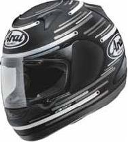 Completely new street helmet based on Corsair VIntermediate oval fitNew wider eyeport, same as Corsair VAdvanced ventilationSmaller, more aerodynamic shell shapeHyper-ridge circles lower shell to improve strength and aerodynamicsHas emergency cheek pad rem