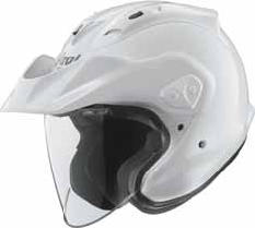 Intermediate Oval shapeAdditional protection provided by extending the jaw piece 1 3/16 forward compared to previous traditional open face helmets Dual Pivot shield flips up and tucks up under the visor at a low angle for reduced dragUpper vent system bor