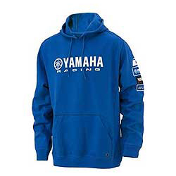 100% cotton. Screenprinted graphic. Yamaha LicensedProduct