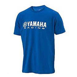 100% cottonScreenprinted graphicYamaha LicensedProduct