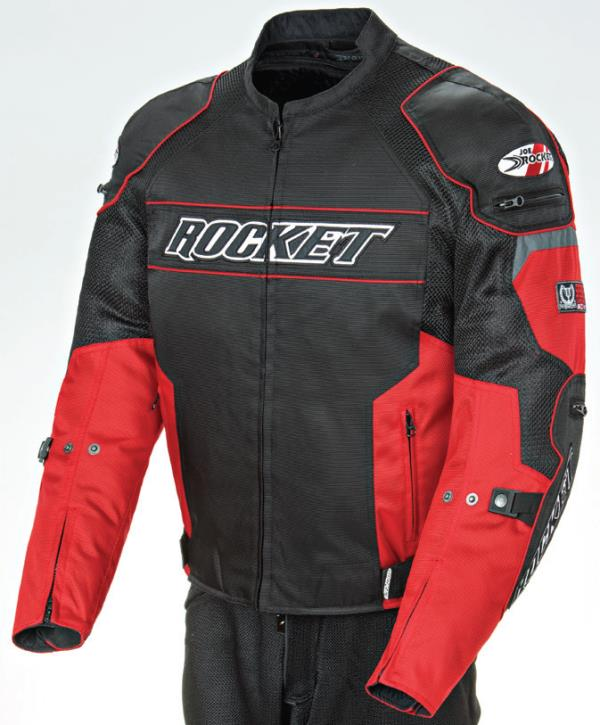 Combined HiTena, RockTex 600, and FreeAir mesh hybrid outer shell for maximum impact resistance and mesh cooling where you need itFullFlex system  precision tailored fusion of pliable mesh (underarm/shoulder/back) and articula
