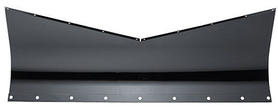 With this 60-wide plow blade on your RANGER RZR, youll view every new snowfall as a chance to enjoy some seat time, not work. This durable, rugged Plow Blade has a 60 span to move a lot of snow in a short amount of time. Polaris engineering ensures that