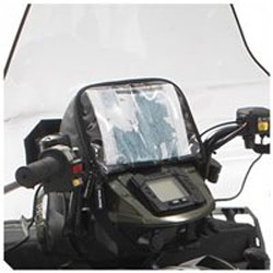 Provides easy access to itemsFeatures a convenient map pouchFor Sportsman XP 550/850 MY 09-14, Sportsman Touring 550/850 MY 10-14, Sportsman X2 550/850 MY 10-14