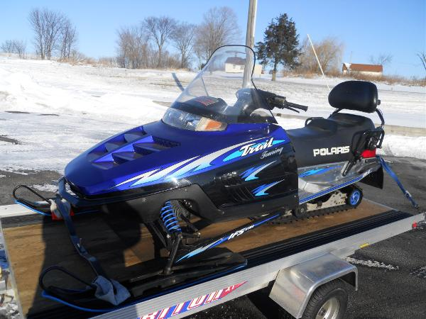1999 Polaris Indy Trail Touring