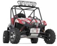 Description Warn Bumper / Winch Mount- Fits Kawasaki Teryx 750 UTV's from 08-11 **NON-POWER STEERING MODELS**- Our Warn Bumpers generally ship out within 1 business day!- Our ATV Bumpers include all necessary mounting hardware.- For the ultimat