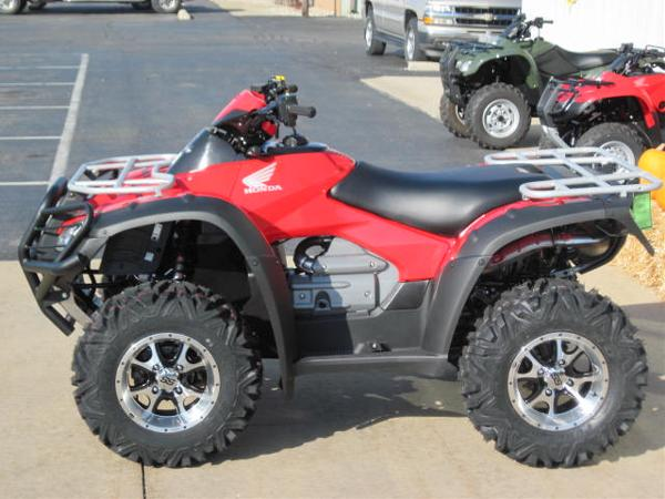 used 2011 honda fourtrax rincon trx680fa for sale warsaw 46580 usa used cars for sale. Black Bedroom Furniture Sets. Home Design Ideas