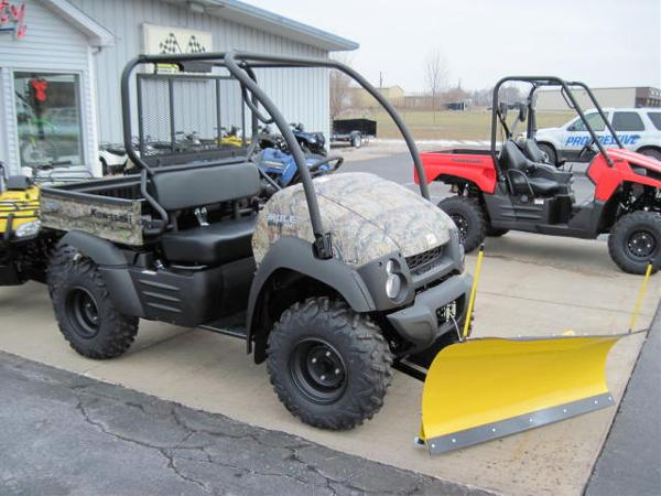 used 2011 kawasaki mule 610 4x4 xc camo for sale warsaw in 46580 us used cars for sale. Black Bedroom Furniture Sets. Home Design Ideas