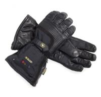 Gerbing's T5 Heated Gloves The Gerbing's T5 Leather Gloves are exceptionally light, strong and pliable gloves. The gloves are constructed of a light supple leather to help reduce bulk but designed to keep your hands and fingers toasty warm. The T5's he