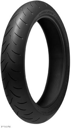 Ultra-high-performance radials designed to maximize the performance of all sport bikes on the road todayNew multi-compound technology derived from MotoGP delivers the grip performance demanded in every aspect - as low as $96.99