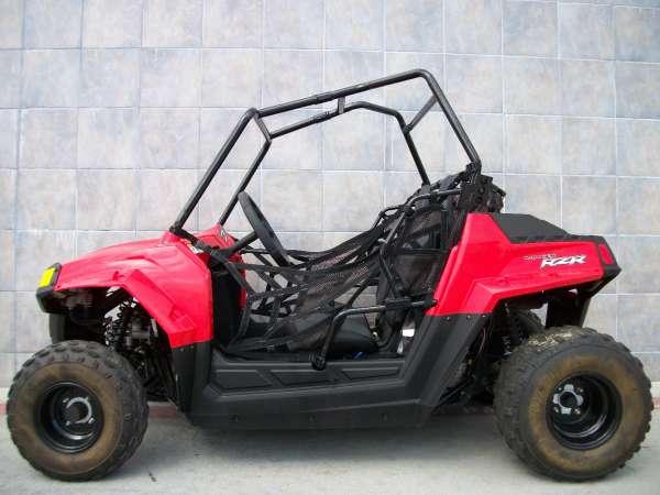 2009 Polaris Ranger RZR 170