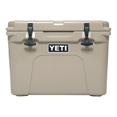 The YETI Tundra 35 Cooler is the ultra-portable model of our Tundra line, small enough to easily carry while still packing in the recommended 20 cans. Its the best road trip companion youll ever meet  some people even refer to it as their YETI Car Seat.