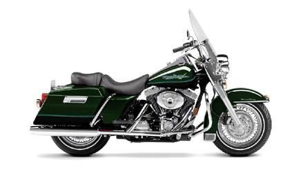 2002 Harley-Davidson FLHR/FLHRI Road King�