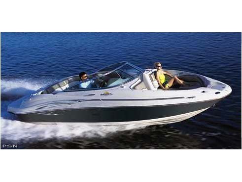 2005 Sea Ray 220 Sundeck�