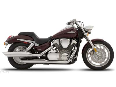2007 VTX1300C