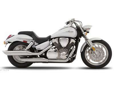 2007 Honda VTX�1300C