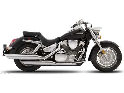 Honda VTX1300S 2007