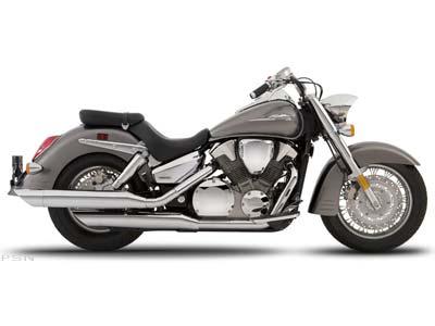 2007 Honda VTX1300S