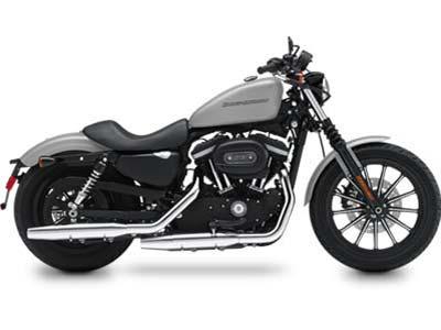 2009 Harley-Davidson Sportster� Iron 883�