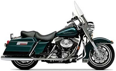 2000 Harley-Davidson FLHR/FLHRI Road King