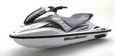 2000 Yamaha WaveRunner GP1200R