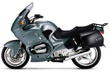 2000 BMW R 1100 RT - ABS