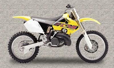 suzuki rm 250 manual 2001 fanloading 2014 Suzuki RM 125 2000 Suzuki RM 125