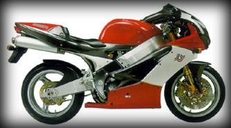 2000 Bimota Bimota SB8R