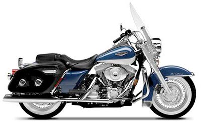 2001 Harley-Davidson FLHRCI Road King Classic